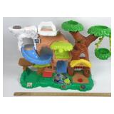 Fisher Price Battery Operated Child's Play Set