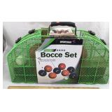 Sportcraft Bocce Set