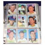 540 Baseball Cards (1969 through 1974)