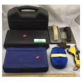 Rotary Tool, Terminal Crimper, Thread-Setter Kit