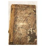1870 West Virginia Charter of Parkersburg & Acts