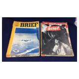 Collection of WW2 Army Air Force Magazines
