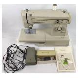 Vintage Kenmore Model 1231 Zig Zag Sewing Machine