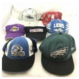 7 Sports Hats