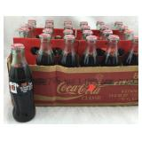 24 Cal Ripken 1995 Coca-Cola Glass Bottles