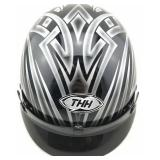 Brand New Condition Motorcycle Helmet by THH