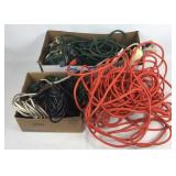 Extension Cords and Power Outlet Extenders