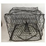 Black Crab Pot