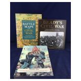 Books on the Civil War
