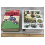 Vintage Gardening Encyclopedia; House Plant Guide
