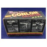 1991 Conlon Collection Baseball Card Set