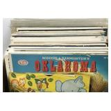 Vinyl Record Collection - 50+ LPs
