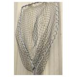 Very Large Custom Made Fish Landing Net