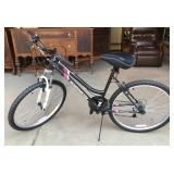 Granite Peak Roadmaster 26in Girls Mountain Bike