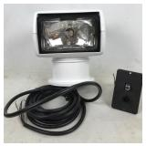 Jabsco 135SL Halogen Floodlight with RC