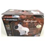 Like New Celestron Explorascope