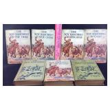 7 The boy ranchers series books