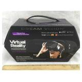 Dream Vision Virtual Reality Smartphone Headset
