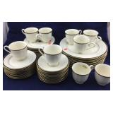 Lenox Urban Lights Dinnerware Set