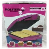Holstein Housewares Pound Cake Maker NIB