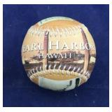 Pearl Harbor Hawaii Baseball