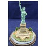 Danbury Mint Statue of Liberty