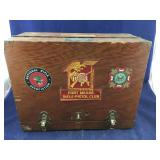 Vintage Box From NRA Member and Fort Meade Rifle