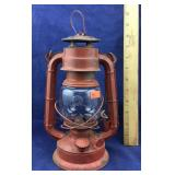 Vintage Sun Brand Lantern