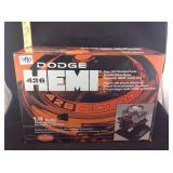 Testors Dodge 426 Hemi model kit