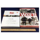 Coffee Table Books on WW2 & LIFE Photos