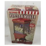 New in the box popcorn maker