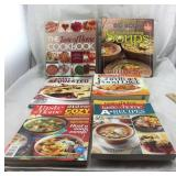 Taste of Home Cook Books