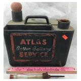 Atlas Better Battery Service Box