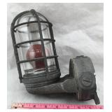Vintage Stonco Exterior Fire Light