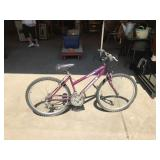 Diamondback 21 Gear Mountain Bike