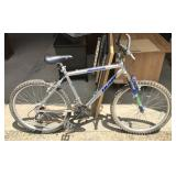 Huffy 21 Gear Mountain Bike