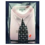 Croft & Barrow XL Pink Dress Shirt