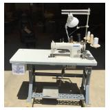 Juke model DDL8700 Industrial Sewing Machine
