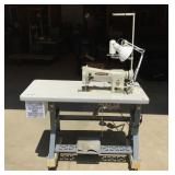 Consew model 206RB-5  industrial sewing machine