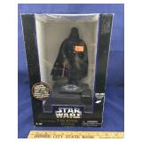 Star Wars Darth Vader Electronic Talking Bank