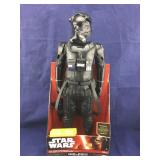 Boxed Star Wars First Order Tie Fighter Pilot