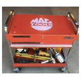 MAC Tools tool chest