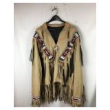 Lakota Sioux Native American Vest