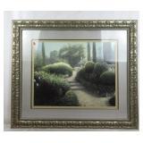 Grande Garden Print