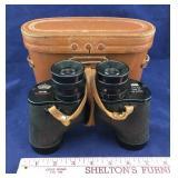 Vintage Kowa Prominar Binoculars