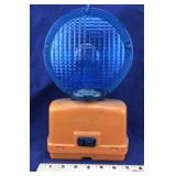 Vintage Starlite 747 Barricade Light