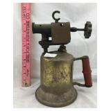 Old Brass Blowtorch