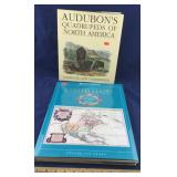 Two Nice Audubon and Rand McNally Books
