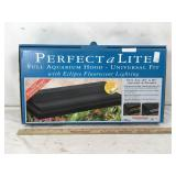 Perfect-a-Lite Aquarium Hood