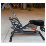 Health Rider exercise bike